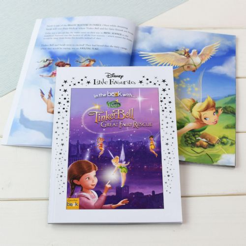 Disney Little Favourites Disney Fairies